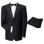 100% Pure Wool Dinner Suit