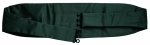 Bottle Green Cummerbund & Bow Tie Set