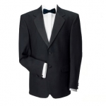 EX-HIRE 2 Button Dinner Jacket