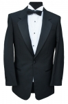EX-HIRE 1 Button Dinner Jacket