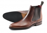 Loake Hutchinson Brown (UK size 7.5)