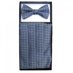 Masonic Cummerbund & Bow Tie Set