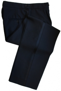 EX-HIRE Dinner Suit Trousers