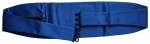 Royal Blue Cummerbund & Bow Tie Set
