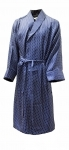 100% Silk Dressing Gowns