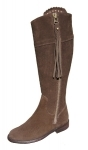 Ladies Spanish Riding Boots