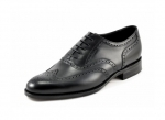 Loake Bailey Black (UK size 7)