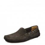 Loake Donnington Grey Suede (UK size 7)