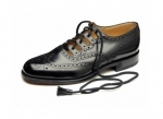 Loake Ghillie (UK size 9)