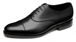 Loake Holborn Black (UK size 11)