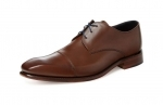 Loake Keats Dark Brown (UK size 7)