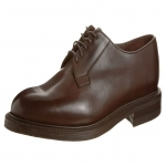 Loake Tetbury Dark Brown (UK size 9)