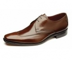 Loake Webster Brown (UK size 8.5)